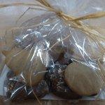 Упаковка конфет и печенья, CUKIERNIA MISTRA JANA