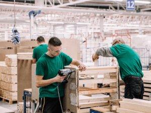 Производство мебели для Ikea, GABI BIS