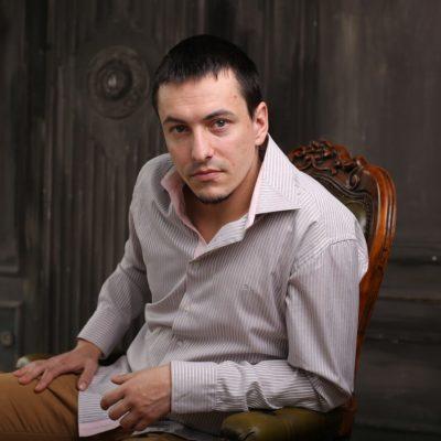Егор тиал
