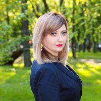 Ярощенко Наталья